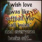 Softball Hitting Quotes Pinterest