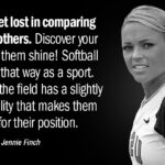 Softball Player Quotes Facebook