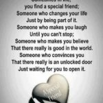 Special Friend Quotes Pinterest