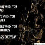 Special Operations Quotes Pinterest