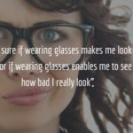 Specs Girl Quotes Facebook