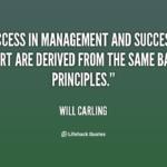Sports Management Quotes