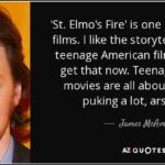 St Elmo's Fire Quotes Facebook