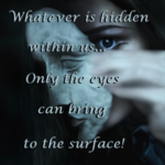 Strong Eyes Quotes Tumblr