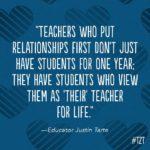 Student Teacher Love Relationship Quotes Facebook
