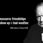 Success Failure Winston Churchill Quotes