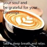 Sunday Morning Coffee Quotes Pinterest
