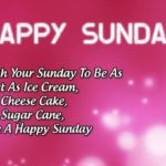 Sunday To Monday Quotes Facebook