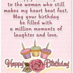 Sweet Birthday Wishes Pinterest