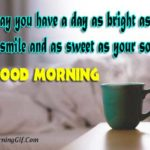 Sweet Morning Message For A Friend Facebook