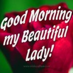 Sweet Morning Message For My Wife Facebook