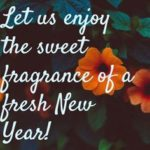 Sweet New Year Wishes Pinterest