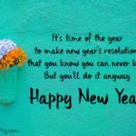 Sweet New Year Wishes Twitter