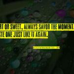 Sweet Tart Quotes
