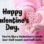 Sweet Valentine Messages For Friends Pinterest