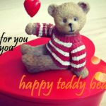Taddy Day Status In Hindi Pinterest