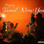 Tamil New Year 2018 Wishes In Tamil Facebook