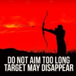 Target Shooting Quotes Twitter