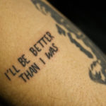 Tattoo Quotes About Strength For Guys Tumblr