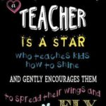 Teacher Graduation Quotes
