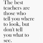 Teacher Motto Quotes Pinterest