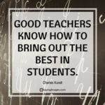 Teachers Day Quotes Pinterest