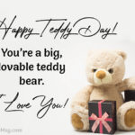 Teddy Day Messages Pinterest