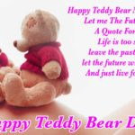 Teddy Day Sms Facebook