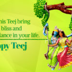 Teej Quotes In English