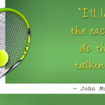 Tennis Quotes For Instagram Tumblr
