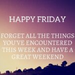 Thank God Its Friday Images And Quotes