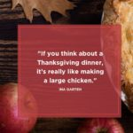 Thanksgiving Food Quotes Pinterest