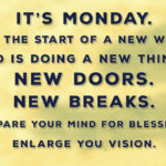 The Best Monday Quotes Pinterest