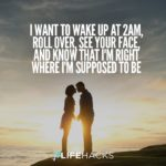 The Most Romantic Quotes For Him Twitter