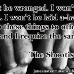 The Shootist Quotes Twitter