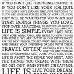 This Is Your Life Quote Pinterest