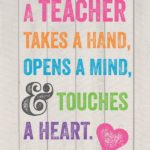 Thought For The Day For Teachers Day Pinterest