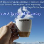Thursday Beautiful Quotes