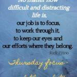 Thursday Devotional Quotes Facebook