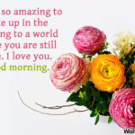 Thursday Good Morning Messages Facebook