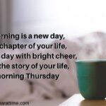 Thursday Morning Blessings Images Twitter