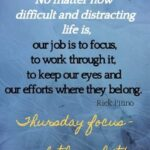 Thursday Quotes For Work Facebook