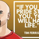Timothy Ferriss Quotes Pinterest