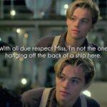 Titanic Quotes Jack