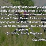 Tolstoy Family Quote Twitter