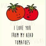 Tomato Quotes Funny Facebook