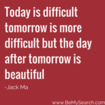 Tomorrow Special Day Quotes Facebook