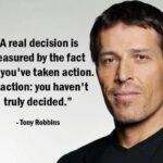 Tony Robbins Quotes Facebook
