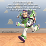 Toy Story Quotes Friendship Twitter