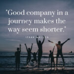 Travel Buddy Quotes Twitter
